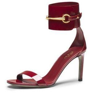 Gucci Ursula low heel sandal
